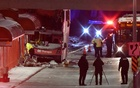 The crash on Friday was the second deadly accident involving a double-decker city bus in Ottawa in six years. The New York Times