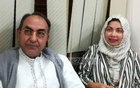 Mirza Abbas, wife get eight-week anticipatory bail in graft case