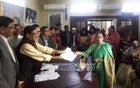 Awami League opens nomination form sales for women's reserved seats
