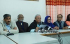 Government hit hard by TIB report on election:Rizvi