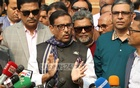 Quader urges allies to lead opposition, saying it would be better for both