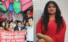 Actress Moushumi denies BNP ties as her photo with Tarique goes viral