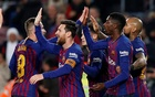 Barca escape Copa expulsion after federation rejects Levante complaint