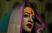 Laxmi Narayan Tripathi, chief of the