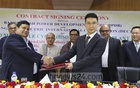 Bangladesh signs deal with China firm for 150MW power plant in Niphamari