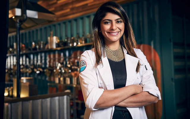 "Fatima Ali died on Friday from Ewing's sarcoma, a rare form of cancer. She was the first Pakistani woman to win ""Chopped"" and also appeared on ""Top Chef."" The New York Times"