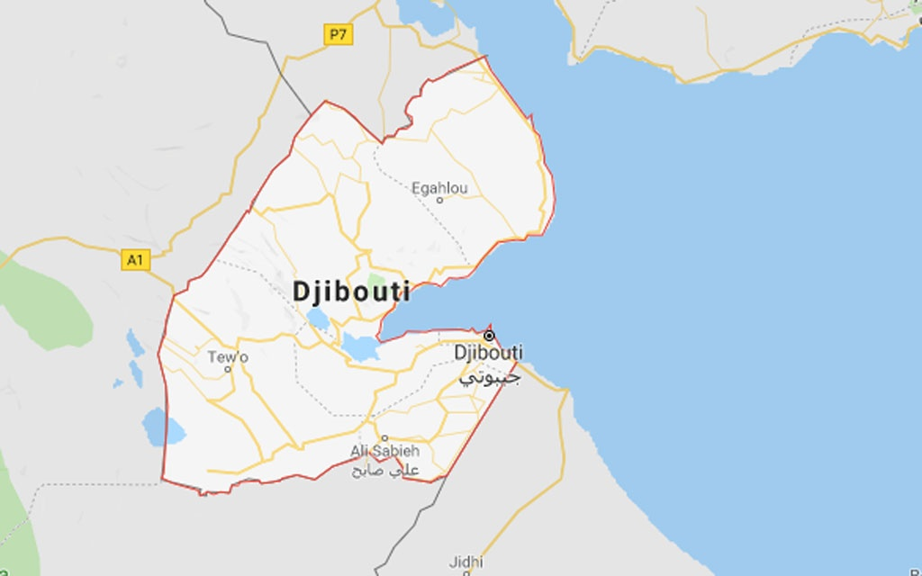 More than 130 African migrants feared drowned off Djibouti: UN ...
