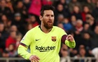 Messi uncertainty does not affect Madrid 'Clasico' plans – Solari