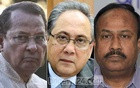 Overlooked for cabinet, Inu, Anis, Chunnu to head parliamentary oversight panels