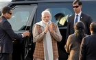 China condemns Indian PM Modi's visit to disputed region