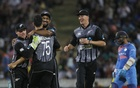 Munro blast helps Kiwis beat India to claim T20 series