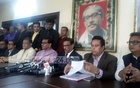 Awami League announces names of chairman candidates for 122 upazilas