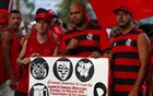 Fatal fire caused by energy spike: Flamengo CEO