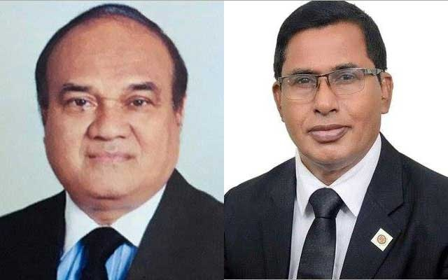 Chattogram Bar Association chief from BNP, general secretary from AL