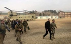 Acting Pentagon chief lands in Afghanistan, supports Kabul role in peace talks