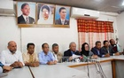 Police threatening false charges to extract money from BNP leaders: Rizvi