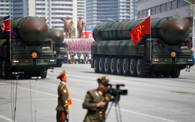North Korea may have made more nuclear bombs, but threat reduced: Stanford study