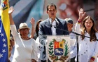 China says report of talks with Venezuela opposition 'fake news'