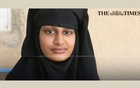 British teen who joined IS now wants to come home