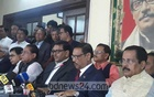 Jatiya Oikya Front is isolated from the people: Quader