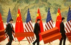 New round of US-China trade talks begins Tuesday