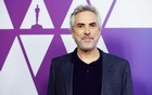Alfonso Cuaron, director of film