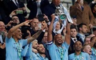 Man City beat Chelsea on penalties to win League Cup