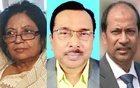 EC orders six more MPs to leave Upazila polls areas