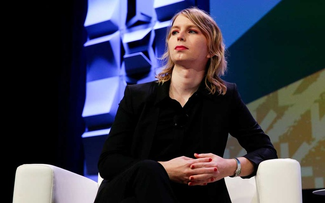 Chelsea Manning Jailed for Contempt After Refusing to Testify on WikiLeaks