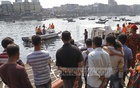 Sadarghat boat capsize: Rescue workers find body of Shahida Begum, raising death toll to six