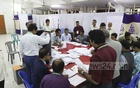 OMR machines begin counting votes for DUCSU election