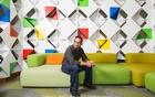 Amit Singhal, Google's search chief who left the company in 2016 after being accused of groping a female employee, at the company's offices in Mountain View, Calif, Jul 8, 2015. Alphabet's board of directors agreed to pay Singhal as much as $45 million when he resigned from the company after being accused of groping a subordinate, according to a court filing on Monday, Mar 11, 2019. The New York Times