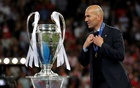 Real Madrid reappoint Zidane as coach to replace Solari