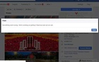 Facebook says 'some' users are having trouble, it is fixing the issue