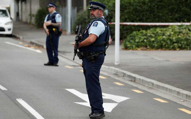 New Zealand Attack News: New Zealand Vows To Strengthen Gun Laws After Attack