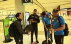 Bangladesh cricketers back in Dhaka after New Zealand mosque shootings