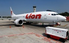 Boeing 737 Max 8: Lion Air's Boeing 737 Max 8 airplane is parked on the tarmac of Soekarno Hatta International airport near Jakarta, Indonesia, Mar 15, 2019. REUTERS/Willy Kurniawan