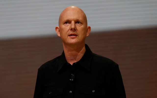 Google stadia: Google vice president and general manager Phil Harrison speaks on stage during a keynote address announcing Google's new cloud gaming service, Stadia at the Game Developers Conference in San Francisco, California, US, Mar 19, 2019. REUTERS