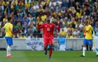 Brazil held to 1-1 draw by Panama in lacklustre friendly