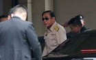 Thailand general election: Thailand' Prime Minister Prayuth Chan-ocha arrives at the Government House a day after the General Election in Bangkok, Thailand, Mar 25, 2019. REUTERS/Athit Perawongmetha