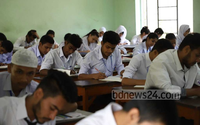 Govt issues revised schedule for SSC, equivalent exams