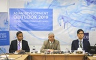 Bangladesh's GDP growth to scale 8%in FY19, says ADB