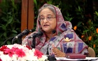 Hasina had asked BGMEA not to build its headquarters on canal