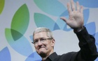 The incredible shrinking Apple