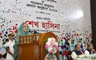 Hasina calls for research to support development