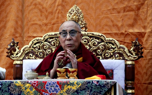 Dalai Lama rushed to hospital in Delhi after suffering chest pains | Daily Star