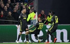 Ronaldo scores again as Juventus held to a draw at Ajax