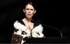 New Zealand PM Ardern's approval rating rises to highest since taking office