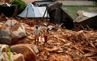 Cyclone Idai's death toll over 1,000, hundreds of thousands displaced