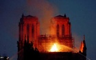 How the fire at Notre-Dame Cathedral unfolded